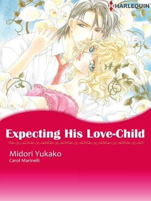 cover image of Expecting His Love-Child