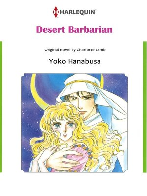 cover image of Desert Barbarian