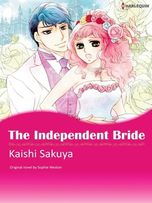 cover image of The Independent Bride