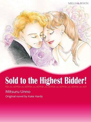cover image of Sold to the Highest Bidder!