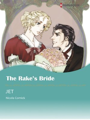 cover image of The Rake's Bride