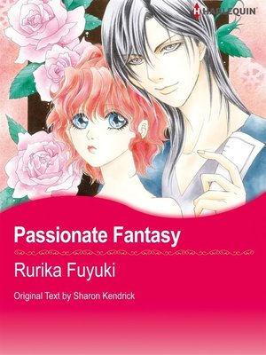 cover image of Passionate Fantacy