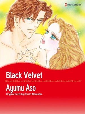 cover image of Black Velvet