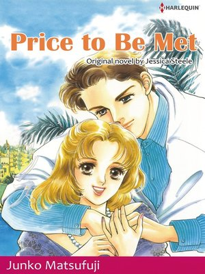 cover image of Price to Be Met