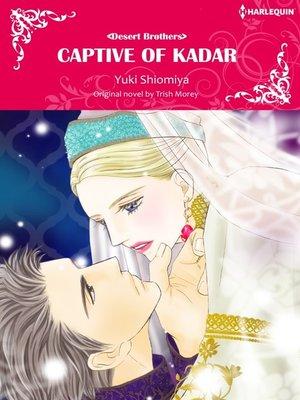 cover image of Captive of Kadar