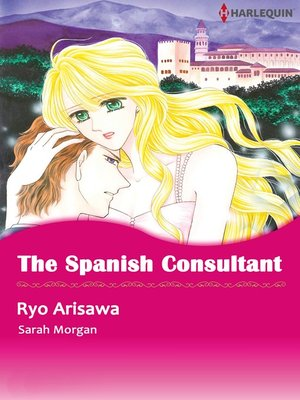cover image of The Spanish Consultant