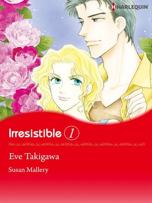 cover image of Irresistible 1