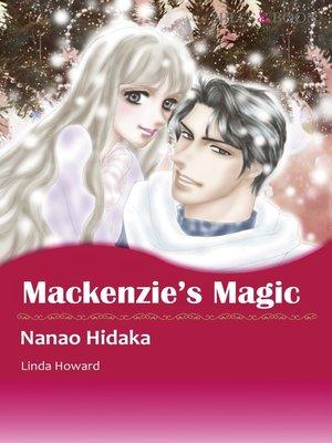 Mackenzie Family Saga(Series) · OverDrive (Rakuten OverDrive