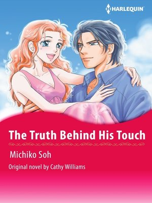 cover image of The Truth Behind His touch