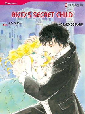 cover image of Rico's Secret Child