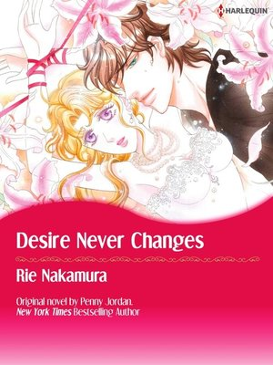 cover image of Desire Never Changes