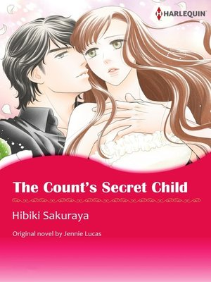 cover image of The Count's Secret Child