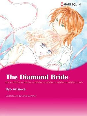 cover image of The Diamond Bride