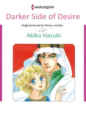 cover image of Darker Side of Desire