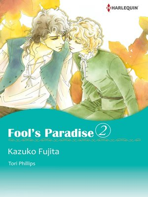 cover image of Fool's Paradise 2