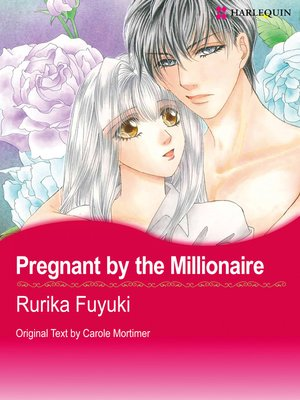 cover image of Pregnant by the Millionaire