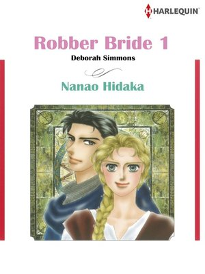 cover image of Robber Bride 1