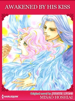 cover image of Awakened by His Kiss
