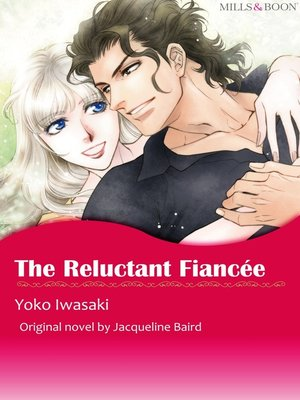 cover image of The Reluctant Fiancee