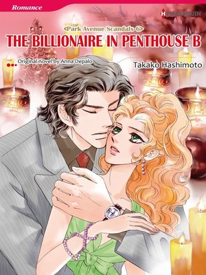 cover image of The Billionaire in Penthouse B