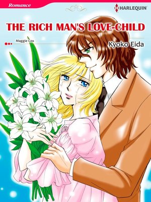 cover image of The Rich Man's Love-child