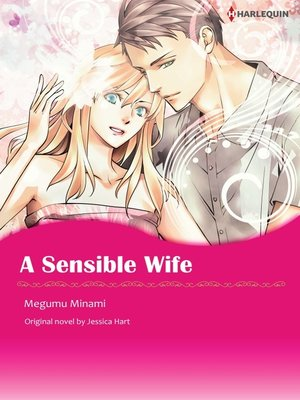 cover image of A Sensible Wife