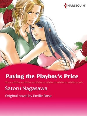 cover image of Paying the Playboy's Price (Colored Version)