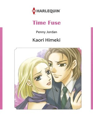 cover image of Time Fuse