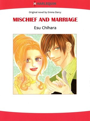 cover image of Mischief and Marriage