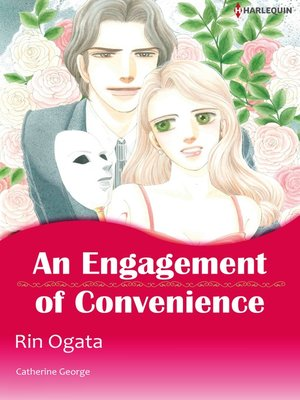 cover image of An Engagement of Convenience