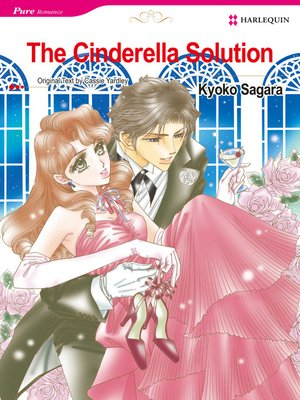 cover image of The Cinderella Solution