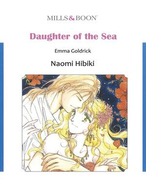 cover image of Daughter of the Sea