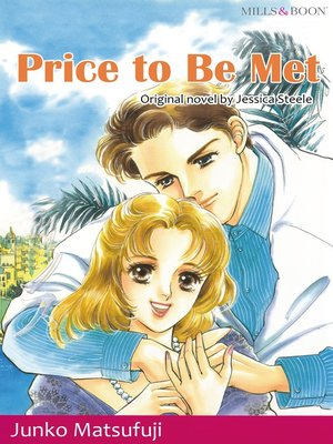 cover image of Price to Be Met (Mills & Boon)