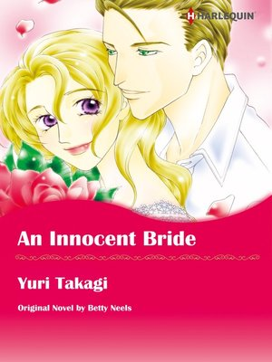 cover image of An Innocent Bride