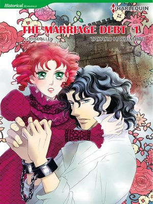 cover image of The Marriage Debt 1