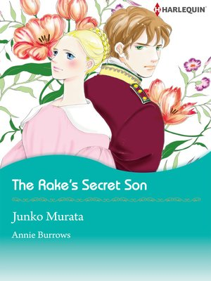 cover image of The Rake's Secret Son