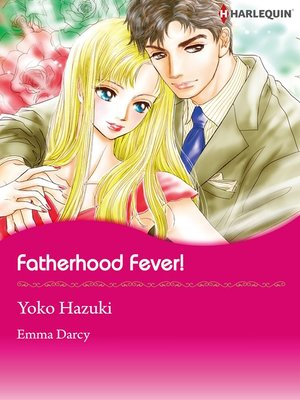 cover image of Fatherhood Fever!