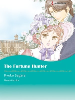 cover image of The Fortune Hunter