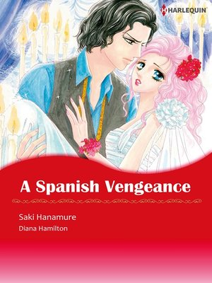 cover image of A Spanish Vengeance