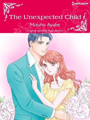 cover image of The Unexpected Child
