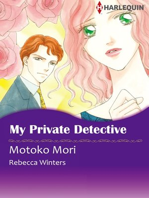 cover image of My Private Detective