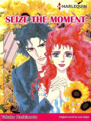 cover image of Seize the Moment