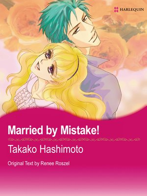 cover image of Married by Mistake!