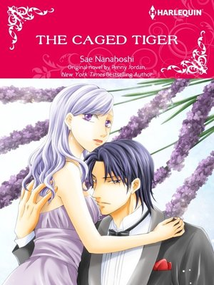 cover image of The Caged Tiger