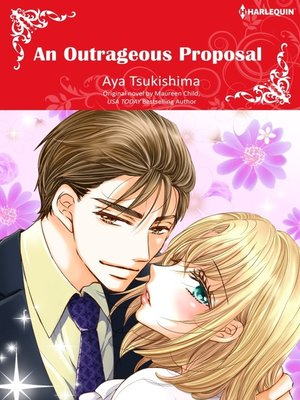 cover image of An Outrageous Proposal