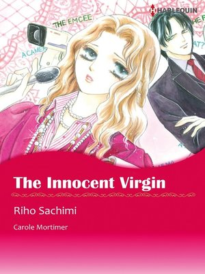 cover image of The Innocent Virgin
