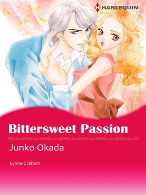 cover image of Bittersweet Passion