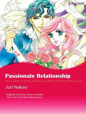 cover image of Passionate Relationship