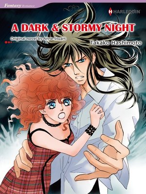 cover image of A Dark & Stormy Night
