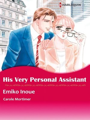 cover image of His Very Personalassistant